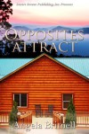 Opposites Attract - Angela Britnell