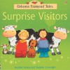 Surprise Visitors - Heather Amery, Stephen Cartwright