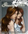 Gleaming White (Kindred Curse Anthology, #1) - Terra Harmony, Tyrine Carver