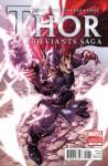 Thor Deviants Saga #1 - Rob Rodi, Stephen Segovia