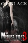 The Medusa Files, Case 3: Escaped From Stone - C I Black