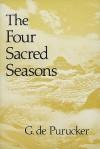The Four Sacred Seasons - G. de Purucker