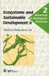 Ecosystems And Sustainable Development Ii - C.A. Brebbia, J.-L. Usó
