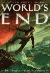 World's End - Jake Halpern, Peter Kujawinski