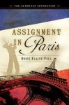 Assignment in Paris - Doris Elaine Fell