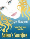 Salem's Sacrifice (Salem's Sight Series #2) - Lyn Stanzione