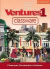 Ventures Level 1 Classware - Gretchen Bitterlin, Dennis Johnson, Donna Price