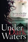 Under Dark Waters - Bernadette Calonego, Gerald Chapple