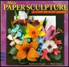 More Paper Sculpture - Kathleen Ziegler