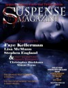 Suspense Magazine September 2011 - John Raab, Faye Kellerman, Stephen England, Simon Toyne, Christopher Buehlman