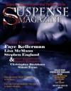 Suspense Magazine September 2011 - John Raab, Faye Kellerman, Stephen England, Simon Toyne, Christopher Buehlman
