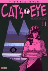 Cat's Eye, Tome 11: Edition de luxe - Tsukasa Hojo, Xavière Daumarie