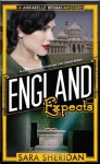 England Expects - Sara Sheridan