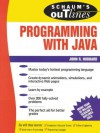 Schaum's Outlines of Programming with Java - John R. Hubbard