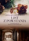 List z powstania - Anna Klejzerowicz
