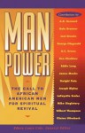 Manpower: The Call for Spiritual Revival of Men in America - Edwin Louis Cole