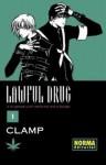 Lawful Drug #1 - CLAMP