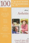 100 Q&A About Arthritis (100 Questions & Answers about . . .) (100 Questions & Answers) - Campion Quinn