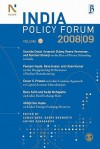 India Policy Forum 2008-09 - Suman Bery, Barry Bosworth, Arvind Panagariya