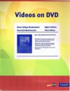 Videos on DVD for Basic College Mathematics - Margaret L. Lial, Stanley Salzman, Diana Hestwood