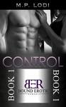 Control - A Billionaire Romance - M.P. Lodi, L.M. Wilkinson
