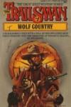 Call of the White Wolf - Jon Sharpe