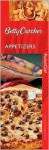 Appetizers (Betty Crocker Big Red Pocket Chef) (Betty Crocker Big Red Pocketchef) - Betty Crocker Kitchens, Silverback Books Staff