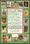 Collecting Baseball, Basketball, Football, Hockey Cards - Paul Green