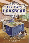 The Cozy Cookbook: More than 100 Recipes from Today's Bestselling Mystery Authors - Julie Hyzy, Laura Childs, Cleo Coyle, Jenn McKinlay, B.B. Haywood