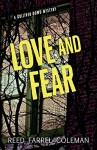 Love and Fear: A Gulliver Dowd Mystery (Rapid Reads) - Reed Farrel Coleman