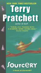 Sourcery: A Novel of Discworld - Terry Pratchett