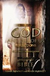 The Story of God and All of Us: Inspirations for Every Day of the Year - Mark Burnett, Roma Downey