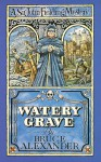 Watery Grave - Bruce Alexander