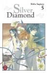 Silver Diamond 5 - Shiho Sugiura