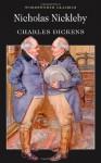Nicholas Nickleby - Hablot Knight Browne, Charles Dickens, T.C.B. Cook