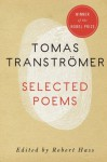 Selected Poems, 1954-1986 - Tomas Tranströmer