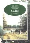 Sanditon - Marie Dobbs, Pewna Dama, Magdalena Pietrzak-Merta, Jane Austen