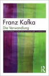 Die Verwandlung (Twentieth Century Texts) - Franz Kafka