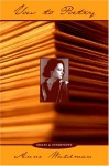Vow to Poetry - Anne Waldman