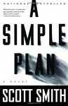 A Simple Plan - Scott B. Smith