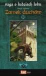 Zamek duchów - Margit Sandemo