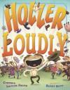 Holler Loudly - Cynthia Leitich Smith, Barry Gott