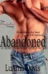 Abandoned (Unspoken) (Volume 1) - LuArna Davis, TM Doering