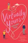 Virtyally yours - Sarvenaz Tash