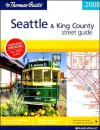 Thomas Guide King County, Washington (King County Street Guide and Directory) - Thomas Brothers Maps