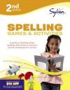 Second Grade Spelling Games & Activities (Sylvan Workbooks) - Sylvan Learning