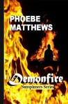 Demonfire: Charm of the Killing Cousin - Phoebe Matthews