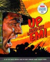 Up And At 'Em!: 10 Of The Most Battle Scarred War Picture Library Comic Books Ever! - Steve Holland