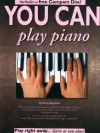 You Can Play Piano! - Amy Appleby