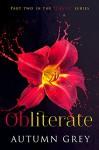 Obliterate (Havoc Book 2) - Autumn Grey, Hot Tree Editing